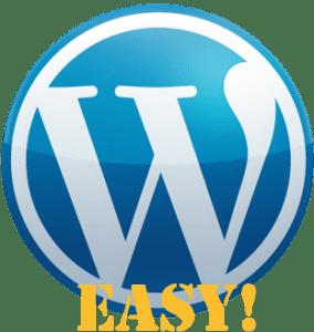 curriculum vitae - trova lavoro con WordPress