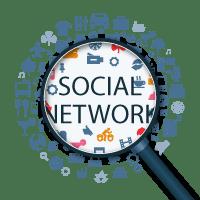 blog aziendale e social media