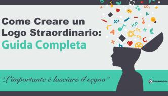 Come Creare un Logo Online Straordinario: la guida completa