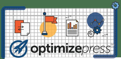 OptimizePress 2 Landing Page