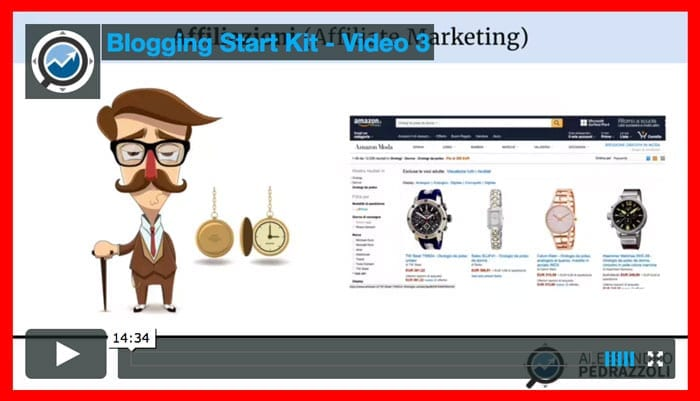 Blogging Start Kit