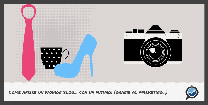 Diventare fashion blogger